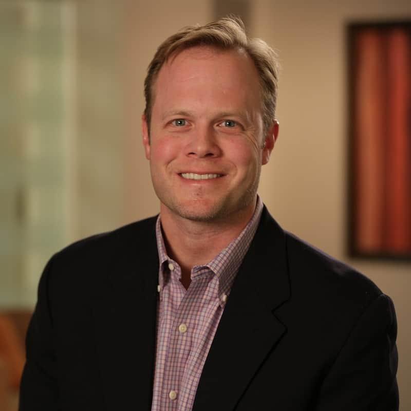 Meet Brad Jennings, your Houston Orthodontist
